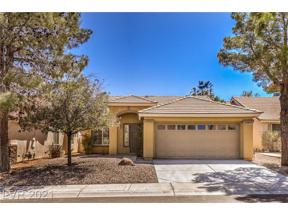 Property for sale at 9809 Double Rock Drive, Las Vegas,  Nevada 89134