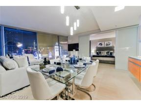 Property for sale at 3722 Las Vegas Boulevard Unit: 1408, Las Vegas,  Nevada 89158