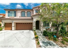 Property for sale at 11728 Puerto Banus Avenue, Las Vegas,  Nevada 89138