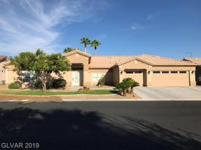 Property for sale at 7241 Chaparral Cove Lane, Las Vegas,  Nevada 89131