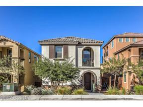 Property for sale at 3024 Historic Horizon, Henderson,  Nevada 89044