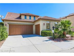 Property for sale at 2416 Paveene Avenue, Henderson,  Nevada 89052