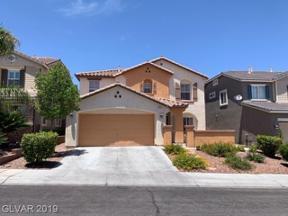 Property for sale at 11612 Aruba Beach Avenue, Las Vegas,  Nevada 89138
