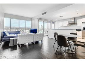 Property for sale at 4525 Dean Martin Drive 606, Las Vegas,  Nevada 89103