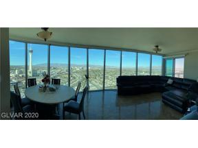 Property for sale at 322 Karen Avenue 3707, Las Vegas,  Nevada 89109