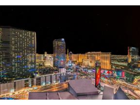 Property for sale at 3722 Las Vegas Boulevard Unit: 304, Las Vegas,  Nevada 89158