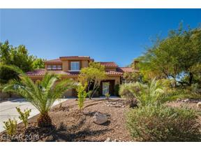 Property for sale at 6165 Falling Water Court, Las Vegas,  Nevada 89149