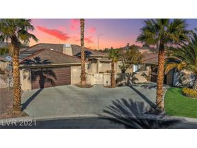 Property for sale at 8724 Azure Sky Drive, Las Vegas,  Nevada 89129