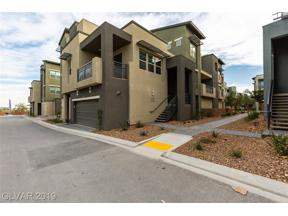 Property for sale at 11231 Hidden Peak Avenue Unit: 201, Las Vegas,  Nevada 89135