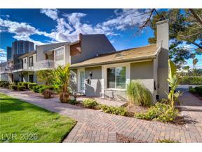 Property for sale at 668 Tam O Shanter, Las Vegas,  Nevada 89109