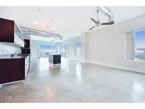 Property for sale at 200 Hoover Avenue 1909, Las Vegas,  Nevada 89101