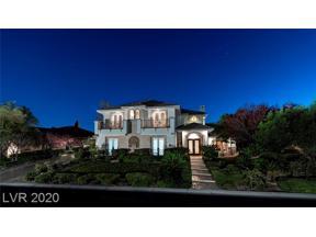 Property for sale at 9605 VERLAINE Court, Las Vegas,  Nevada 89145