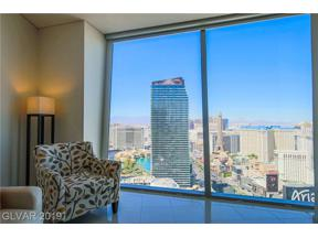 Property for sale at 3722 Las Vegas Boulevard Unit: 3405, Las Vegas,  Nevada 89158