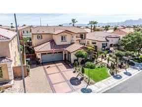 Property for sale at 2925 Grasswren Drive, North Las Vegas,  Nevada 89084