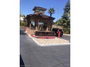 Property for sale at 2890 Loveland Drive Unit: 2406, Las Vegas,  Nevada 89109