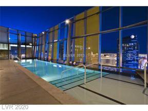 Property for sale at 3726 Las Vegas Boulevard 2408, Las Vegas,  Nevada 89158