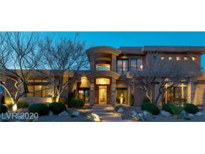 Property for sale at 86 Hawk Ridge Drive, Las Vegas,  Nevada 89135