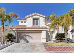 Property for sale at 8136 Broken Spur Lane, Las Vegas,  Nevada 89131
