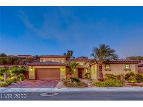 Property for sale at 72 Rezzonico Drive, Henderson,  Nevada 89011