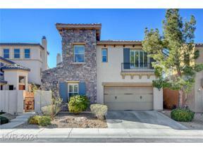 Property for sale at 1025 Via Sacra Street, Henderson,  Nevada 89011