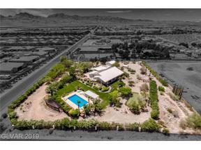 Property for sale at 9840 Dorrell Lane, Las Vegas,  Nevada 89149