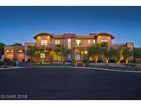 Property for sale at 5082 Mountain Top Circle, Las Vegas,  Nevada 89147