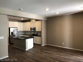 Property for sale at 84 Lomita Heights Drive, Las Vegas,  Nevada 89138