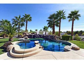 Property for sale at 10550 Patrington Court, Las Vegas,  Nevada 89183