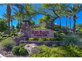 Property for sale at 11664 Morning Grove Drive, Las Vegas,  Nevada 89135
