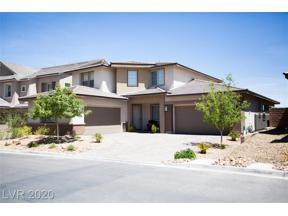 Property for sale at 11190 Emory Oak, Las Vegas,  Nevada 89138