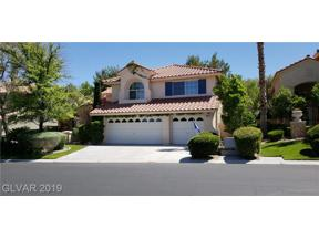 Property for sale at 9917 Laurel Springs Ave Avenue, Las Vegas,  Nevada 89134