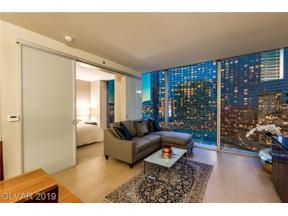 Property for sale at 3726 South Las Vegas Boulevard Unit: 1804, Las Vegas,  Nevada 89158