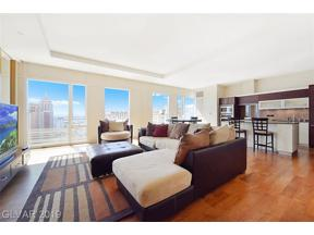 Property for sale at 3750 Las Vegas Boulevard Unit: 2603, Las Vegas,  Nevada 89158