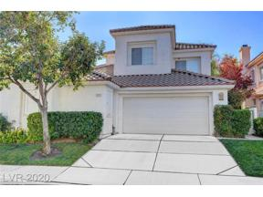 Property for sale at 9213 Eagle Ridge Drive, Las Vegas,  Nevada 89134