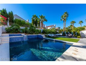 Property for sale at 21 Crown Valley Drive, Henderson,  Nevada 89074