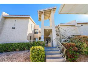 Property for sale at 1911 Scimitar Drive 24, Henderson,  Nevada 89014