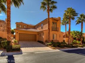 Property for sale at 9 Al Castello Court, Henderson,  Nevada 89011