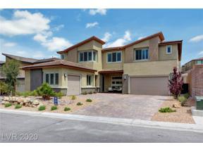 Property for sale at 2110 Alto Vista, Henderson,  Nevada 89052