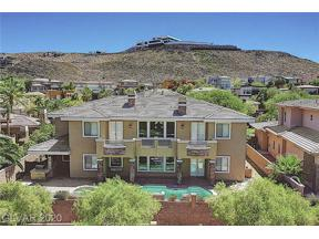 Property for sale at 1668 liege Drive, Henderson,  Nevada 89012