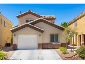 Property for sale at 157 Wicked Wedge Way, Las Vegas,  Nevada 89148