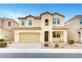 Property for sale at 52 Crooked Putter Drive, Las Vegas,  Nevada 89148