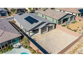 Property for sale at 73 Strada Caruso, Henderson,  Nevada 89011