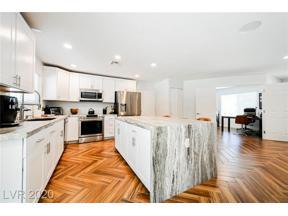Property for sale at 3667 BADURA Avenue, Las Vegas,  Nevada 89118