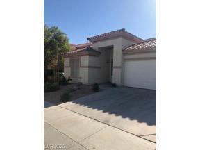 Property for sale at 245 Blackstone River Avenue, Las Vegas,  Nevada 89148