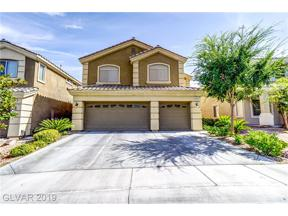 Property for sale at 189 Tall Ruff Drive, Las Vegas,  Nevada 89148