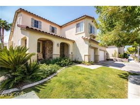 Property for sale at 9379 Arrowhead Bluff Avenue, Las Vegas,  Nevada 89149