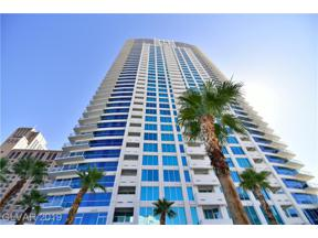 Property for sale at 2700 Las Vegas Boulevard Unit: 2709, Las Vegas,  Nevada 89109