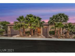 Property for sale at 2593 Pine Prairie Avenue, Henderson,  Nevada 89052