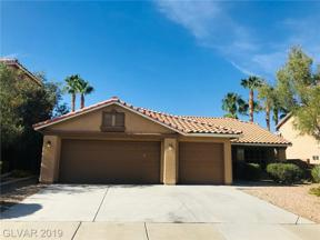 Property for sale at 2548 Sundew Avenue, Henderson,  Nevada 89052