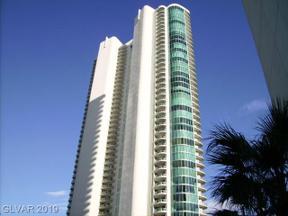 Property for sale at 222 Karen Avenue Unit: 3101, Las Vegas,  Nevada 89109